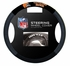 Steering Wheel Cover - Car Truck SUV - Mesh - Cleveland Browns