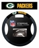 Steering Wheel Cover - Car Truck SUV - Mesh - Green Bay Packers