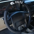 Steering Wheel Cover - Car Truck SUV - Mesh - Indianapolis Colts