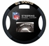 Steering Wheel Cover - Car Truck SUV - Mesh - New Orleans Saints