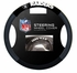 Steering Wheel Cover - Car Truck SUV - Mesh - Oakland Raiders