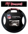 Steering Wheel Cover - Car Truck SUV - Mesh - Tampa Bay Buccaneers