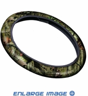 Steering Wheel Cover - Car Truck SUV - Neoprene - Mossy Oak Infinity Camo