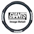 Steering Wheel Cover - Car Truck SUV - Vinyl - New York Giants
