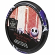 Steering Wheel Cover - Car Truck SUV - Speed Grip - Disney - Nightmare Before Christmas - Jack Skellington Graveyard
