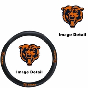 Steering Wheel Covers - VINYL