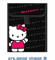 Storage or Trash Litter Bag - Car Truck SUV - Sanrio - Hello Kitty - Waving