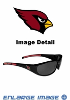 Sunglasses - Arizona Cardinals