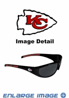 Sunglasses - Kansas City Chiefs