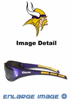 Sunglasses - Minnesota Vikings
