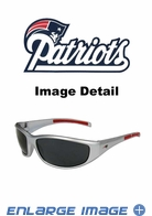 Sunglasses - New England Patriots