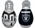Tackle Buddy Inflatable Punching Bop Bag - Mini Size - Oakland Raiders