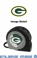 Tape Measure - Green Bay Packers