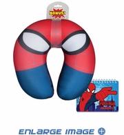 Travel Neck Pillow - Marvel Comics - Spider-Man