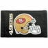 Wallet - Tri-Fold - Nylon - San Francisco 49ers