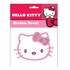 Decal Sticker - Car Truck SUV - Cling Bling - Sanrio - Hello Kitty