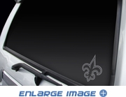 Window Graphic - Die-Cut Pro - New Orleans Saints
