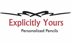 Personalized Pencils by Explicitly Yours™