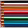 Back to School Personalized Pencils