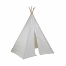 6ft Hideaway Five Panel Teepee