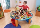 KidKraft's Dinosaur Train Table & Set
