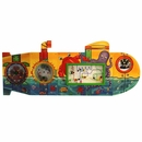 Kids Submarine Wall Panel-Made in USA