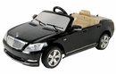 Mercedes-Benz S-Klasse W221 2009 (Black) 6V