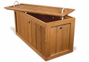 Out door/Indoor Wooden Toy Chest