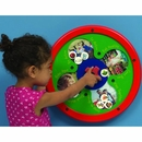 Waiting room Toys-Wellness Wins Wall Game Wall toy