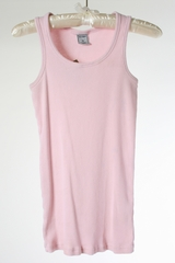 Pale Pink Maternity Tank by Old Navy Maternity - Size Extra Small