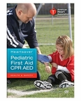 Heartsaver� Pediatric First Aid CPR AED DVD Set