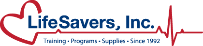 Life Savers, Inc. - Training, Programs, Supplies Since 1992