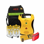 Defibtech Lifeline AED <br> VALUE PACKAGE