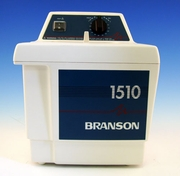 Branson 1510 Ultrasonic Cleaner