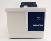 Branson 3510 Ultrasonic Cleaner