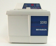 Branson B5510 Ultrasonic Cleaner