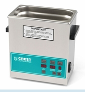 Crest Ultrasonic Cleaner CP360