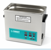 Crest Ultrasonic Cleaner CP500