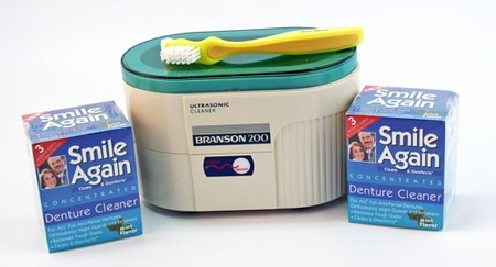 Denture Cleaning Kits
