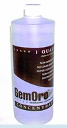 GemOro Jewelry Cleaning Solution