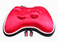 Airfoam Pouch - Red