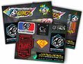 Chaos Sticker Pack