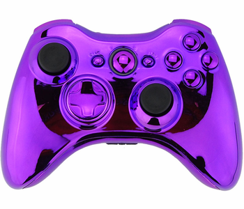 Chrome Purple Edition