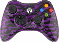 Purple Tiger Camo