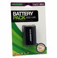 Rechargable Battery Pack