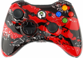 Red Splatter