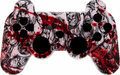 Zombie Blood Splatter
