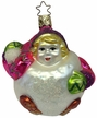Ball of Fun Ornament by Inge Glas