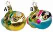 Blowin' Bubbles Fish Ornament by Inge Glas in Neustadt by Coburg - $10.50 Each