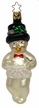 Baby New Year Ornament by Inge Glas